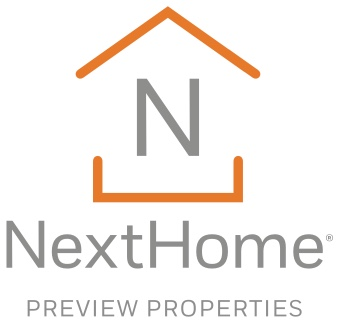 NextHome Preview - Vertical Logo